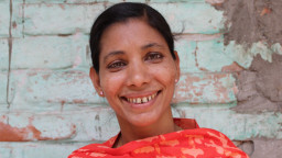Minnie Akter, Disability Activist, Bangladesh