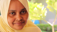 Rahma, project manager, ADD International Sudan