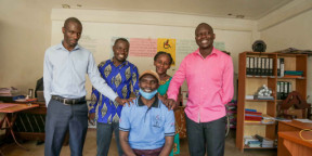 HIV and Disability in Uganda.